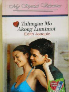 1st novel