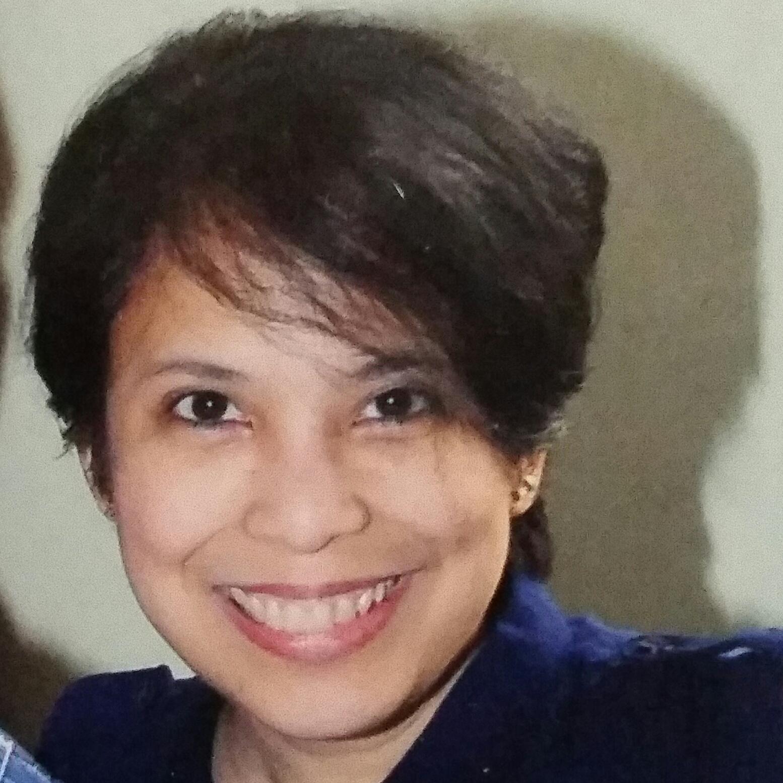 Yeyet Soriano (Author Pic)