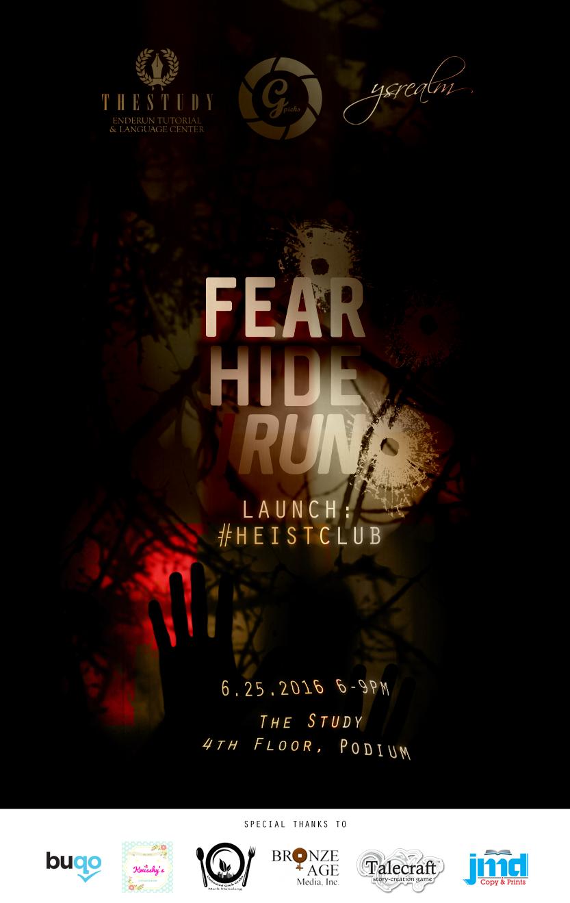 HeistClub001_Poster-2