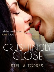 Crushingly Close - Cover