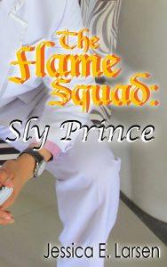 Sly Prince-social